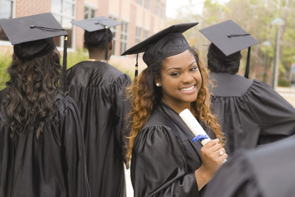 $4.5M Intel HBCU Grant Program to Increase Retention in STEM College Majors and Careers