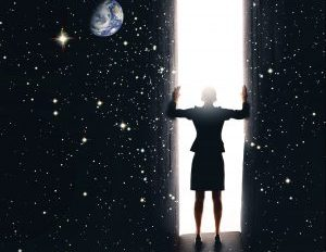 How Magical Thinking Opens the Door to Success