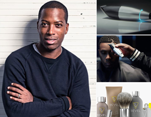 TechConneXt Backstage: Bevel Prioritizes Tech Skin Care