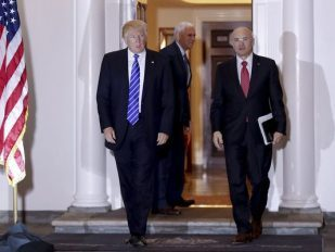 What Trump's Secretary of Labor Pick Means for You