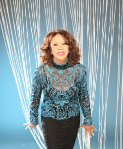 Candi Staton. Photo by Sean Cokes.