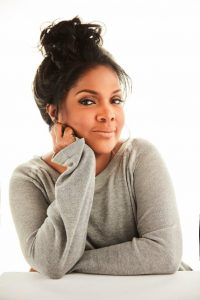 CeCe Winans. Photo by Jeremy Corwat.