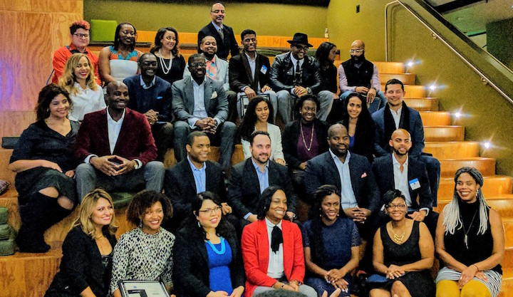Digital Diversity Network Highlights Tech's Top 40 Under 40