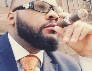 [Passion to Purpose] Meet Mr. 100 Suits Kevin Livingston