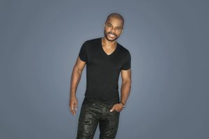 Kirk Franklin. Photo courtesy of Fo Yo Soul/RCA Inspiration.