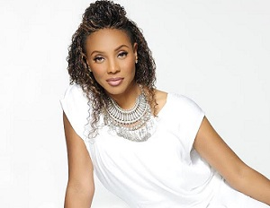 MC Lyte Leading Women on the W.E.A.L.T.H. Experience