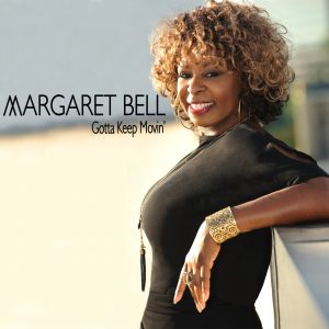 Margaret Bell album cover. Photo courtesy of Dare Records.