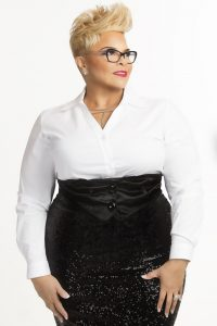 Tamela Mann. Courtesy: TillyMann Music.