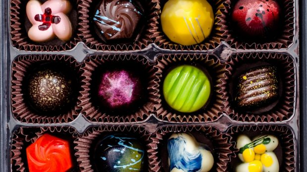 Phillip Ashley Chocolates Assortment