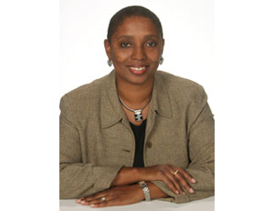 Computer Scientist Valerie E. Taylor Receives Distinguished Fellowship