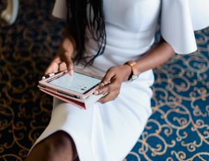 3 Reasons Why Luxury Brands Need Black Women