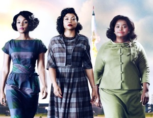 Black Radio Rallies Around Movie 'Hidden Figures'