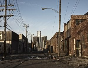JPMorgan Chase Invests Over $1 Million in Detroit Housing Project