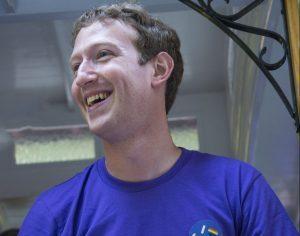 Dave Scott's 10 Tips for Becoming the Black Mark Zuckerberg