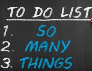 9 Easy Ways to Prioritize Your Daily To-Do List