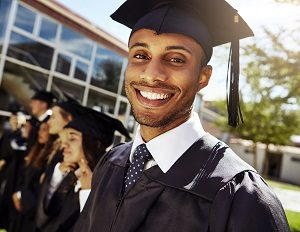 Programs that Support Men of Color in College