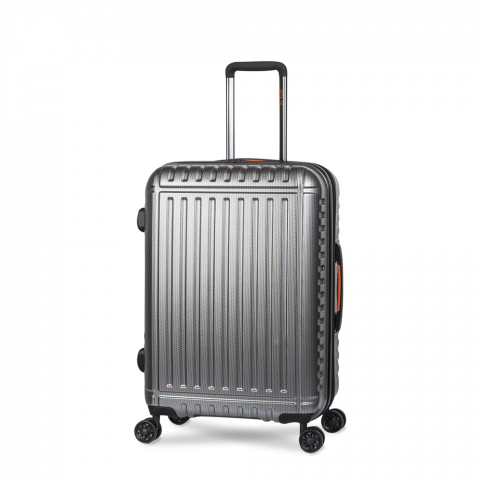Racer Silver iFly Luggage