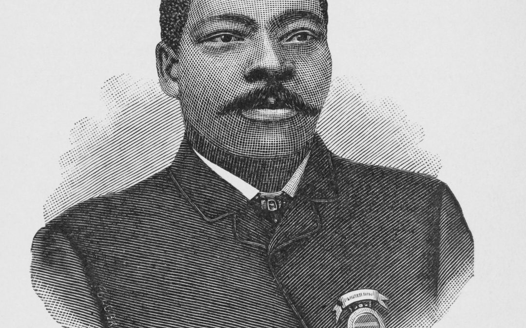 Flashback Friday: Meet Inventor Granville T. Woods