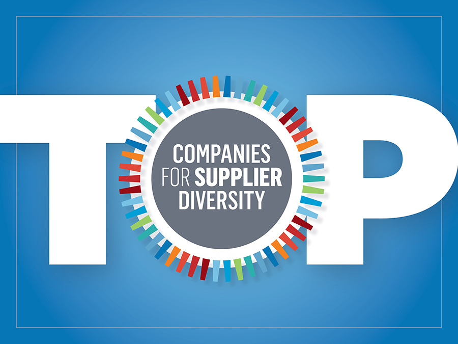 Black Enterprise Top Companies for Supplier Diversity