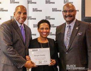 Susan K. Reid, Managing Director and Global Head of Diversity and Inclusion, Morgan Stanley