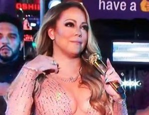 Career Lessons We Can All Learn From Mariah Carey's NYE Fiasco