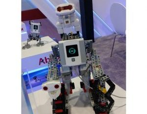 8 Educational STEM Toys for Kids at CES 2017