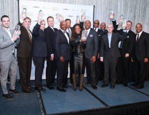 Award Ceremony Celebrates the Auto Industry's Consumer Sales Diversity Efforts
