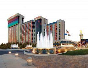 Experience Atlantis Casino Resort Spa