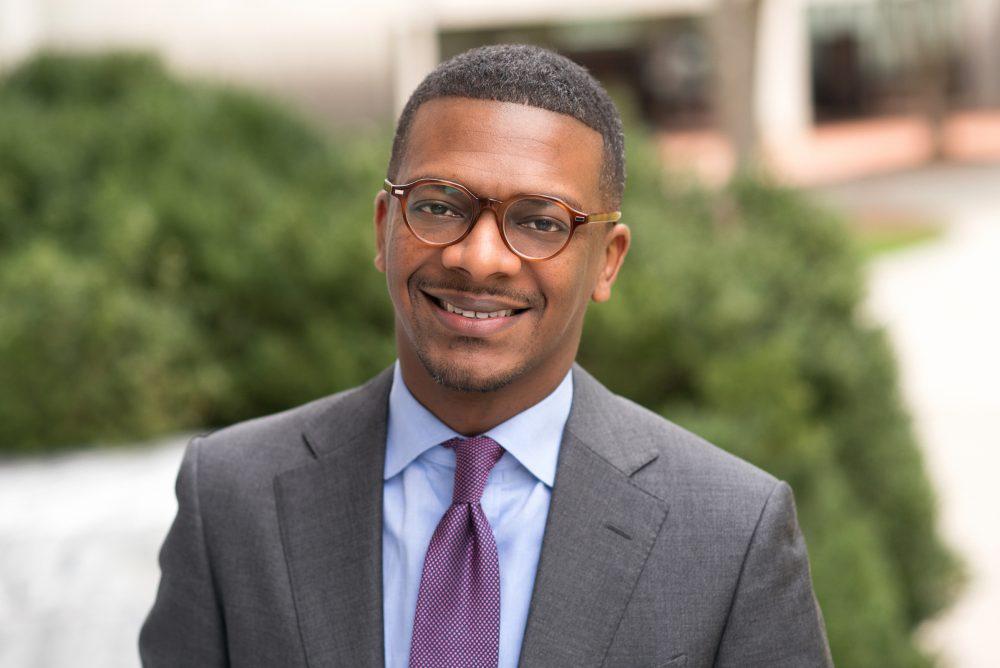 Meet Damon L. Williams Jr., Chief Diversity Officer, Motivational Speaker and Career Exploration Expert
