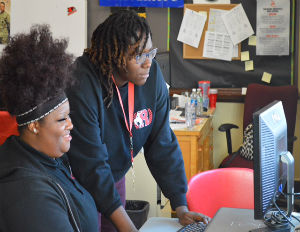 College Advising Corps Places Counselors in High-Need Schools
