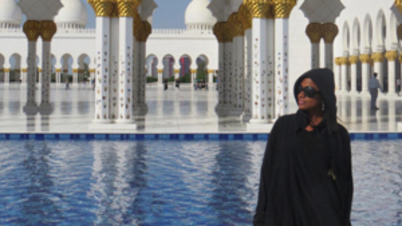10 Things I Learned Working in Abu Dhabi