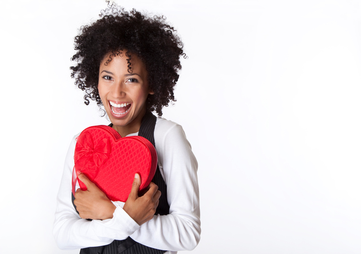 The #BuyBlack for Bae Valentine's Day Gift Guide