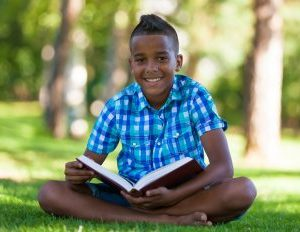 Here's How To Make Your Child Love to Read