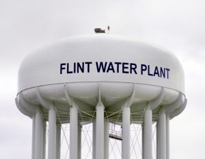 Flint Residents Not Convinced By New Report That Says Water is Safer