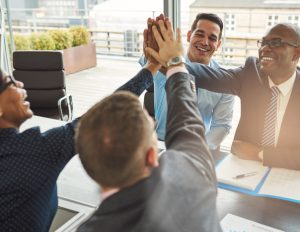 3 Employee Wellness Programs That Boost Productivity And Lower Costs