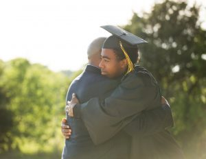 Improving College Access and Success