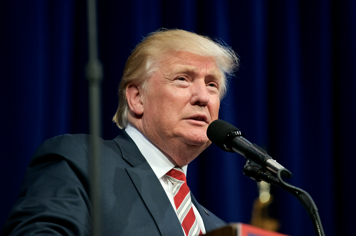President Trump to Deliver Remarks at the 2019 National HBCU Week Conference