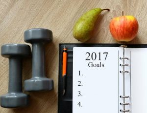 How to Keep Your Healthy New Year's Resolutions Going Strong