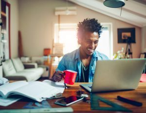 Could Your Employees Get More Work Done From Home?