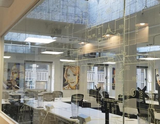 Daymond John's new coworking space