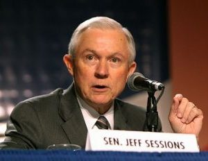 Is America Great Again for White, Straight Men Under Jeff Sessions?