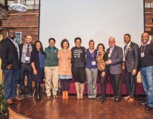 #BlackSTEMLikeMe Takes Over the Impact Hub