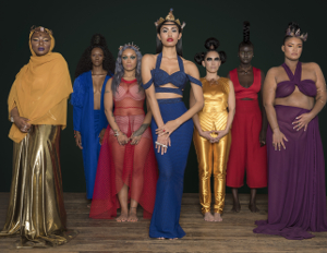 The Journey to the Crown Experience Brings Together Women From Around the Globe
