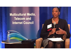 Multicultural Media Summit Emphasizes 'Power' in Empowerment