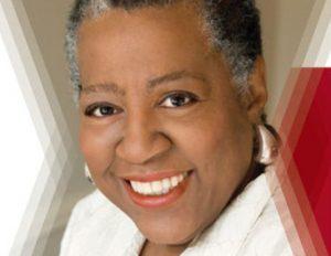 Magazine Trailblazer Marcia Ann Gillespie Talks Luck & Legacy