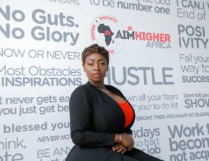 Media Personality Peace Hyde Using Business to Transcend Poverty in Africa