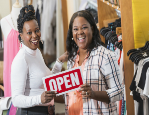 Apply Now for the Black Enterprise Small Business Awards