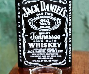 Black History Month: The Slave Behind the Jack Daniel's Recipe