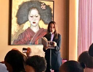Harlem Literary Brunch