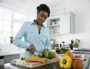 She Made the Uber of Home-Cooked Food